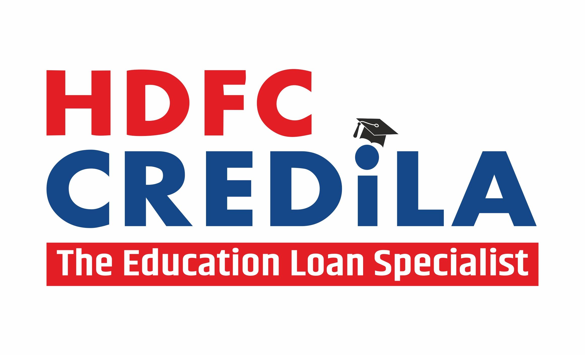 HDFC-CREDILA-Loan-Partner-Credila-Logo
