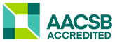 SCMHRD AACSB Accredited