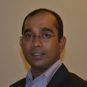 SCMHRD alumni ajith chandran