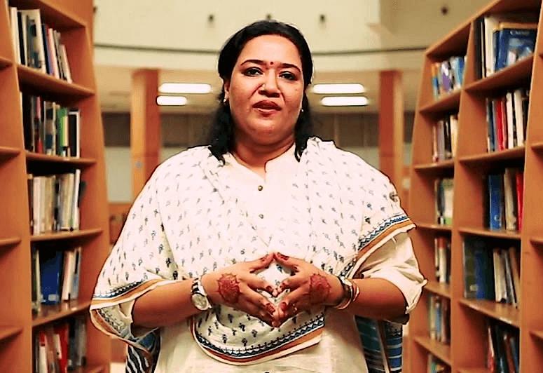 SCMHRD alumni padma bhamidipati