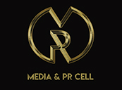 Media and PR Cell logo