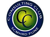 SCMHRD pune consultancy club