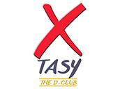 x tasy logo
