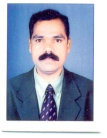 scmhrd faculty profile ravi