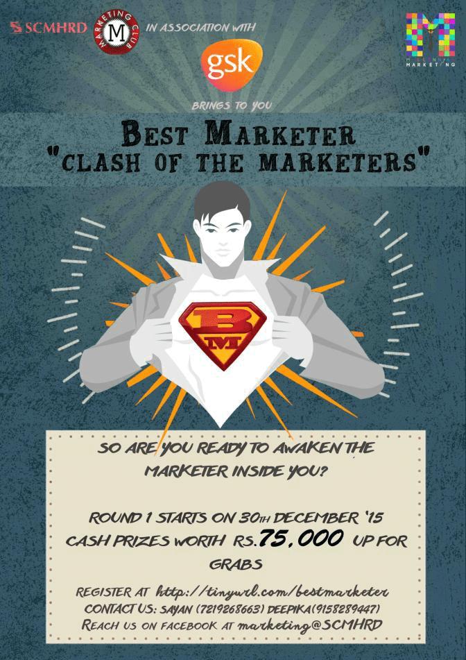 schmrd marketing club 10