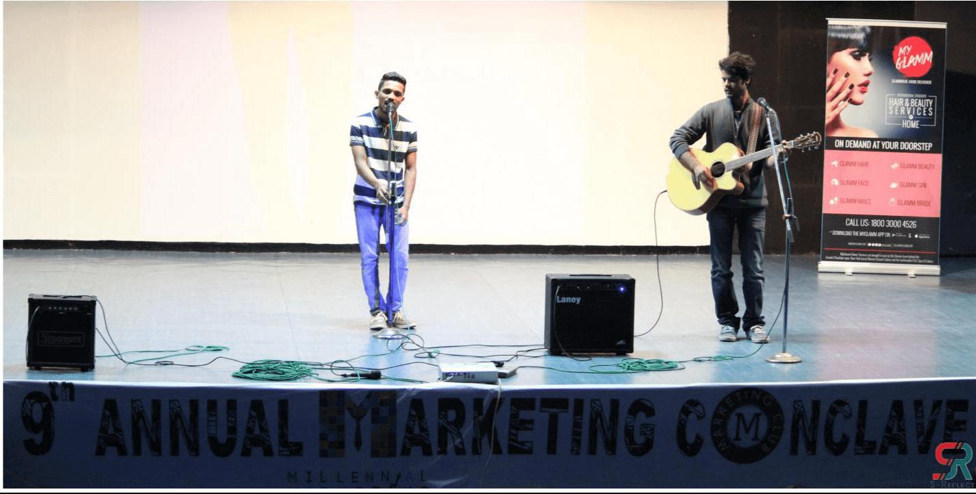 schmrd marketing club 14