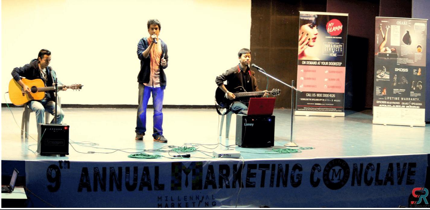 schmrd marketing club 15