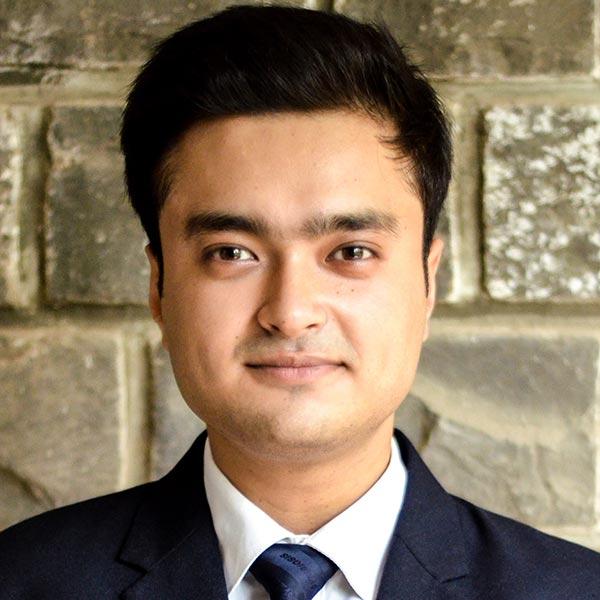Sohrab Daulat Rigzin