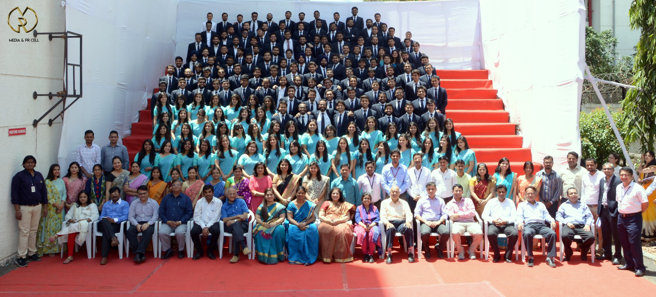 SCMHRD alumni meet