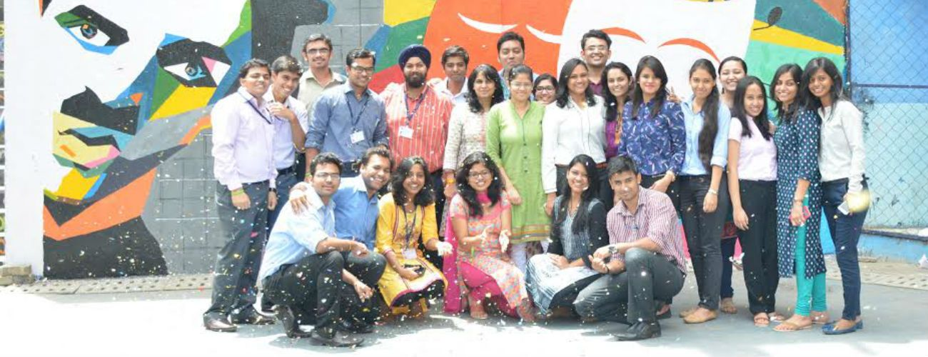 Executive MBA in Pune